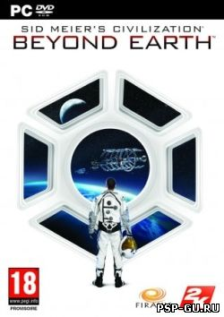 Sid Meiers Civilization: Beyond Earth (2014)