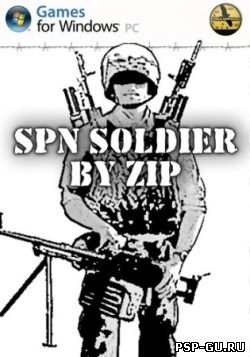 SpN Soldier By Zip (2013)