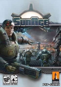 SunAge: Battle for Elysium Remastered (2014)