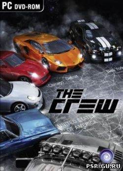 The Crew Gold (2014)