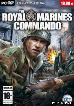 The Royal Marines Commando (2012)