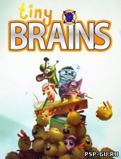 Tiny Brains (2013)