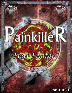 Painkiller: Fear Factor (2014)