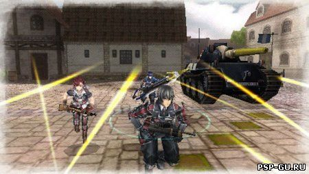Valkyria Chronicles (2014)