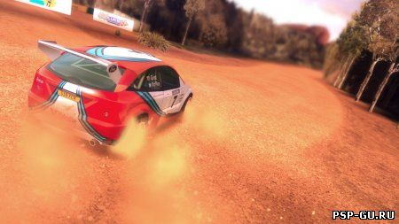Colin McRae Rally Remastered (2014)
