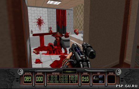 Shadow Warrior: Classic Redux (2013)