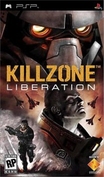 Killzone Liberation+ Chapter 5 Root of Evil