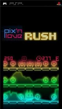 Pix'n Love Rush