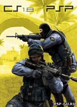 Counter Strike 1.8 Source
