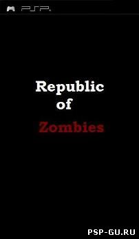 Republic of Zombies