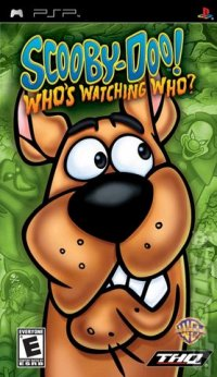 Scooby-Doo! Whos Watching Who?