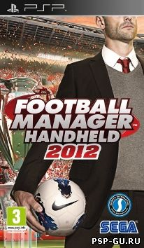 Football Manager 2012 Handheld