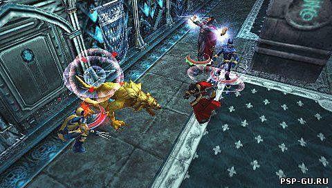 Игру X-Men Legends 2 Rise Of Apocalypse Торрент